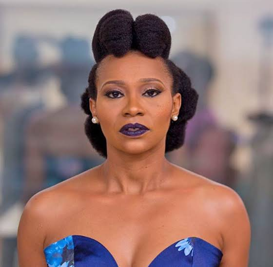 """Nse Ikpe-Etim Reacts To Follower Who Asked Her """"Why Did You Sell Out Your Womb?"""""""