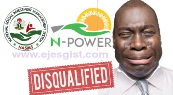 5 Things That Can Disqualify You From Npower Batch C Physical Verification