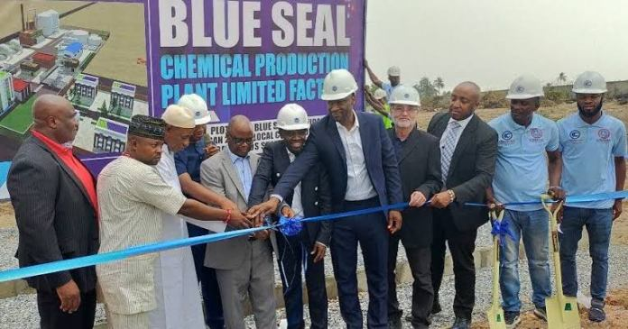 Massive Recruitment at Blue Seal Energy Group For Graduates