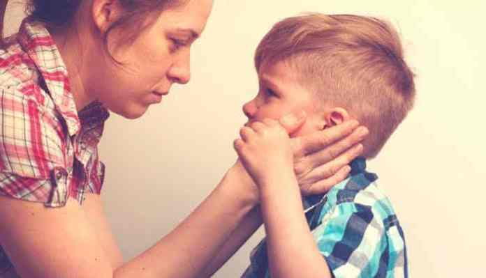 5 Things You Should Never Say To Your Child, Yourself And Family
