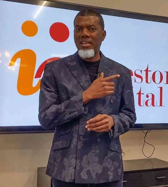 """""""I rejected your silly advances in 2014"""". Natasha Akpoti accuses Reno Omokri of being a chronic womanizer."""