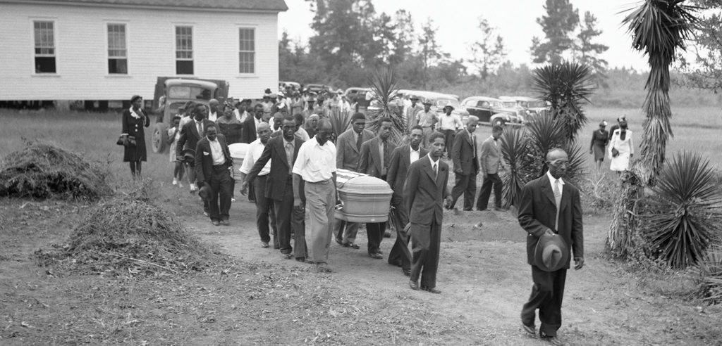 History Of Racial Injustice The Trauma Of Lynching