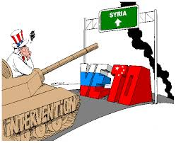 Russia: The promenade era of Israeli jet over the sky of Syria is ending.