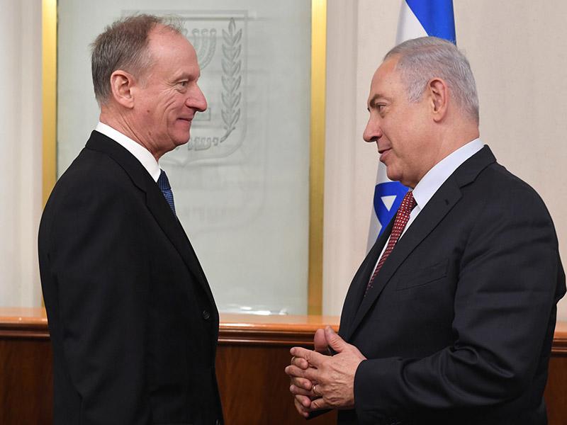 GPOKG-Netanyahu-Patrushev