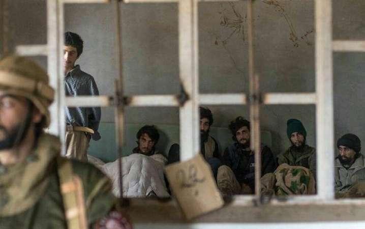 ISIS prisoners © Quora.com