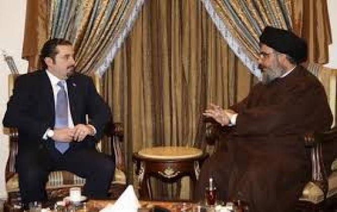 Вашингтон подталкивает Ливан в объятия Ирана и России