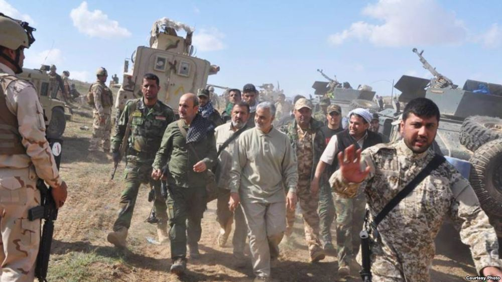 Elijah J. Magnier: US policy failure reopens Iraqi-Syrian borders and the Iran-Beirut road