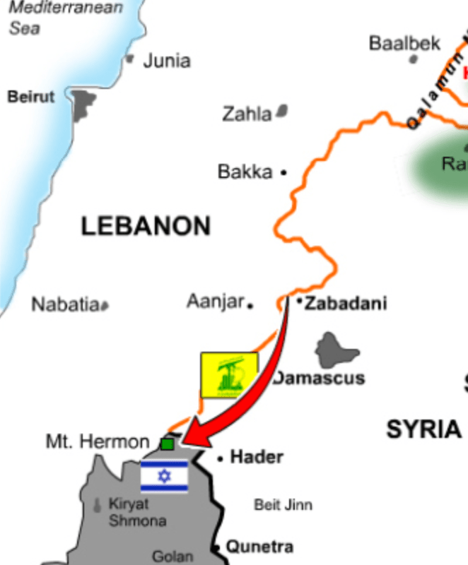 Are the US and Israel Preparing for War in the Middle East