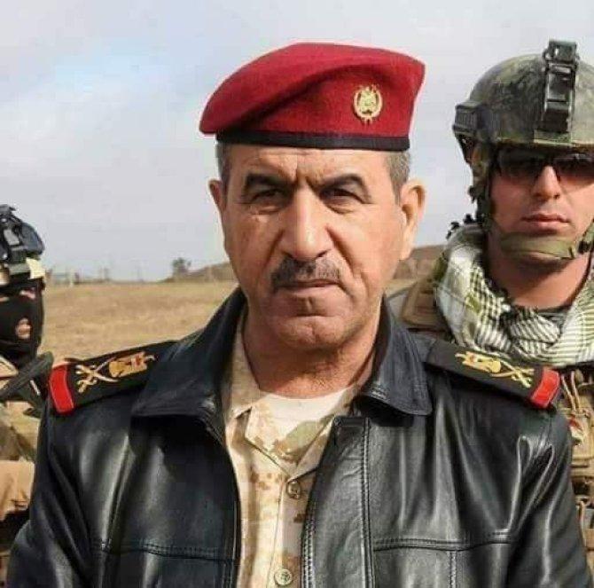 Iran declares war on the USA's covert influence in Iraq. – Elijah ...