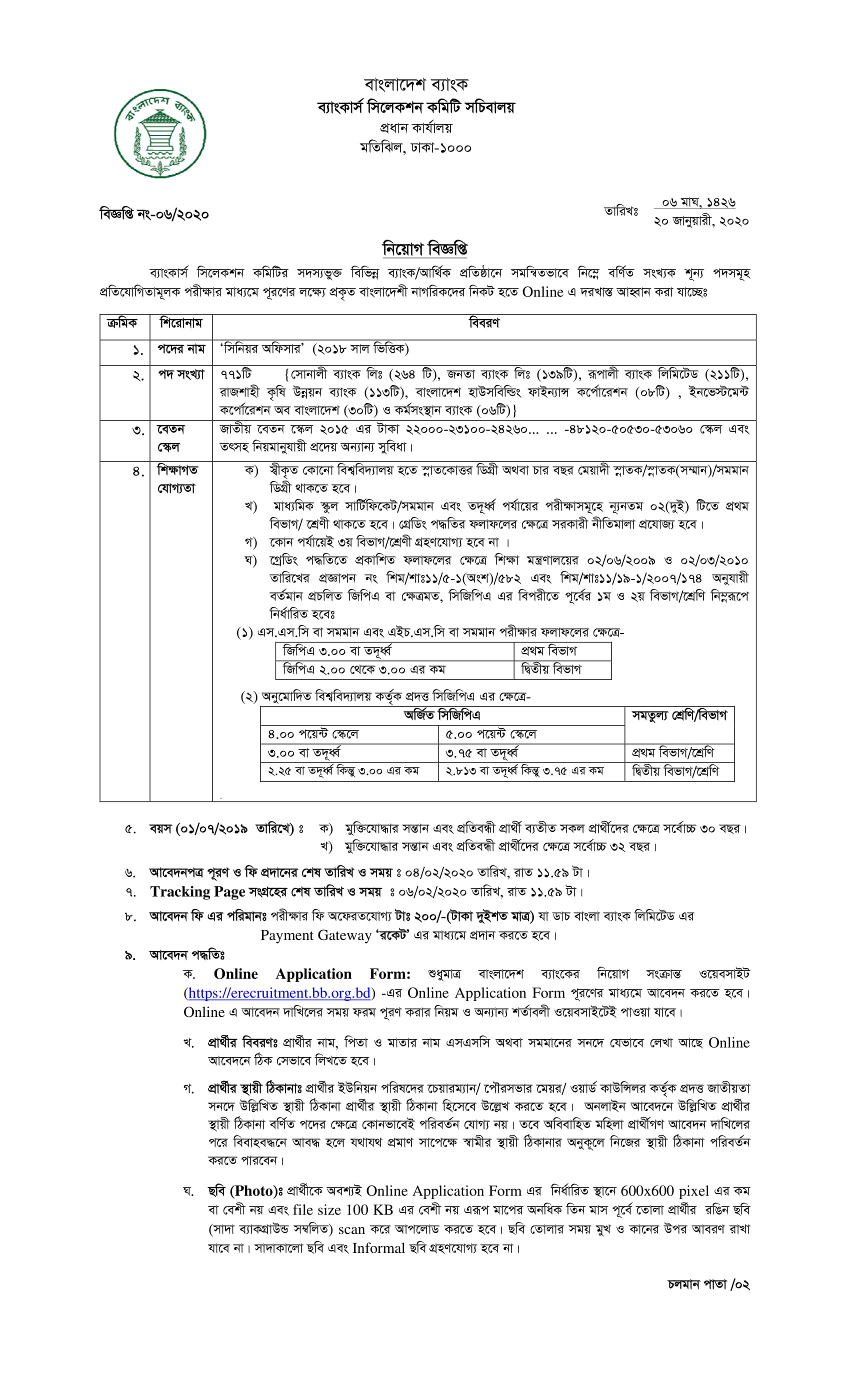 rupali-bank-job-circular