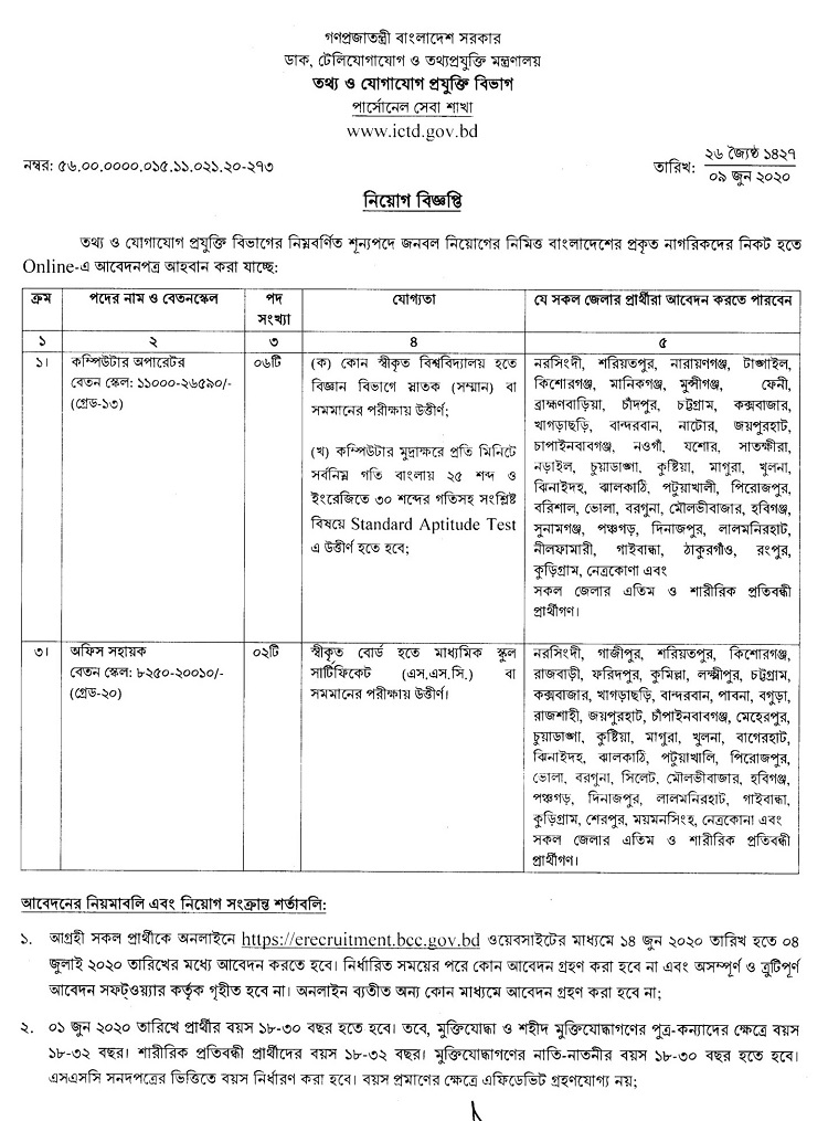 Recruitment Circular-1