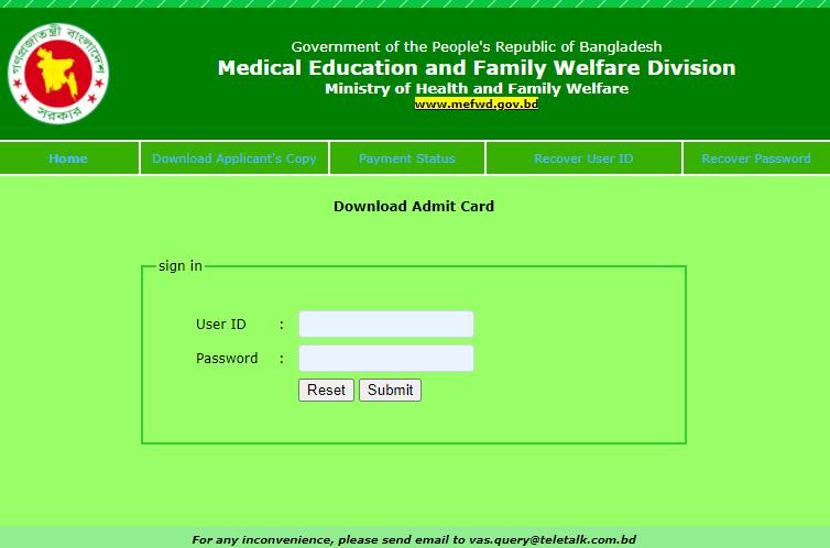 FireShot Capture 023 - Medical Education and Family Welfare Division - mefwd.teletalk.com.bd