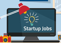 Recruitment Startups