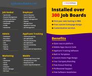 job board software