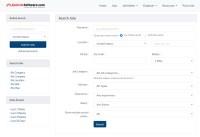 Job Board Software Features List