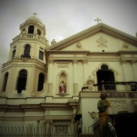 Manila Once Again -- Quiapo, Intramuros & National Museum
