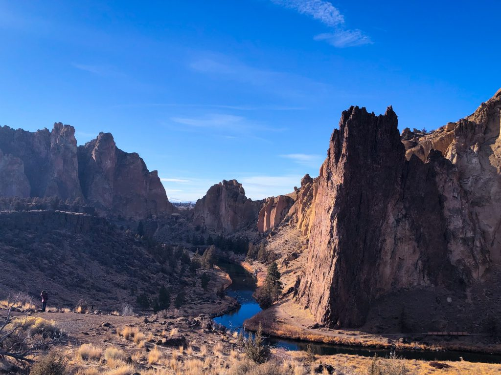 Smith Rock - Central Oregon Events