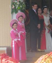 Ladies, never again complain about bridesmaid attire