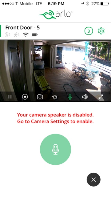 Wireless Security Hd Cameras