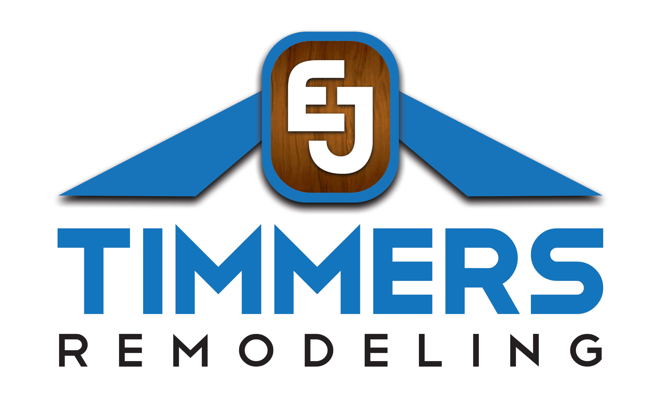 EJ Timmers Remodeling logo