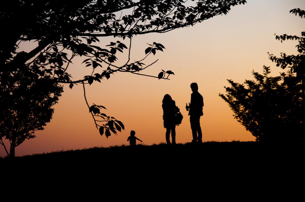 O co nigdy nie pytaj młodych małżonków – czyli odpowiedzialne rodzicielstwo dla opornych