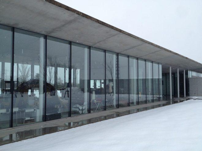 snow peak headquarters
