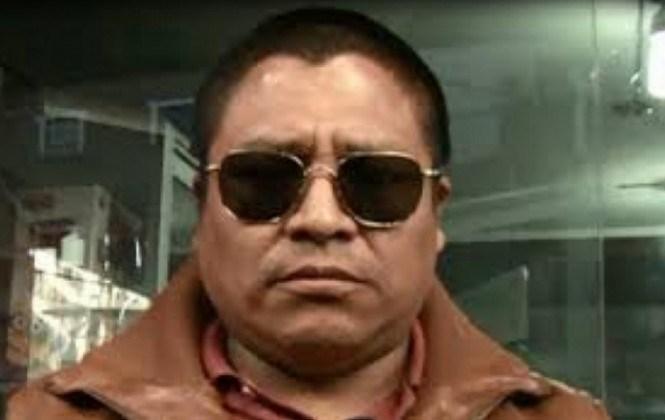 Jueza ordena traslado del exfiscal Humberto Quispe de Sucre a La Paz