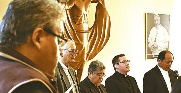 Los obispos de Bolivia piden a las autoridades que administren los bienes del Estado en favor del país