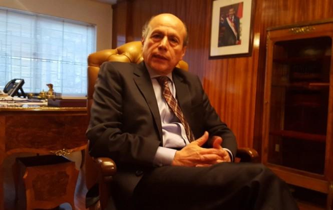 Embajador del Perú: primarán criterios técnicos para aprobar el proyecto del Tren Bioceánico