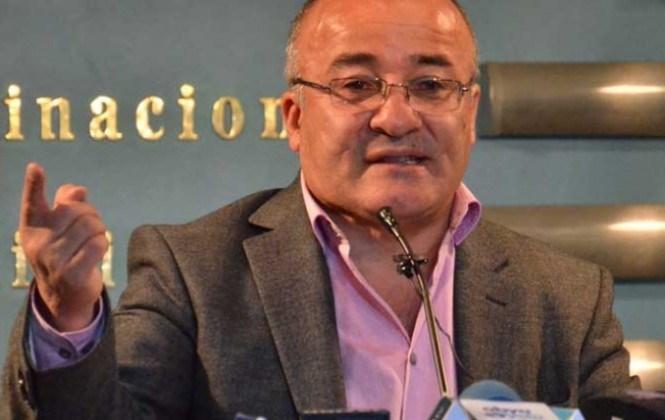 """Moldiz explica que recibió donativos como """"asesor de Presidencia"""""""