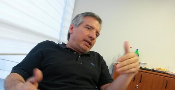 Mario Bruun Paz