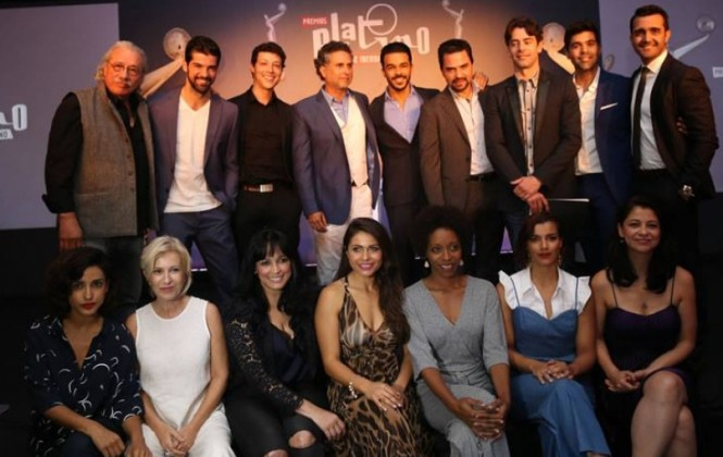 Tres películas bolivianas son prenominadas a los premios Platino