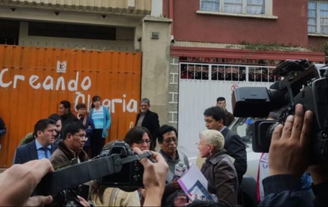 CAMC: Abogado León cree que la comisión no averiguará