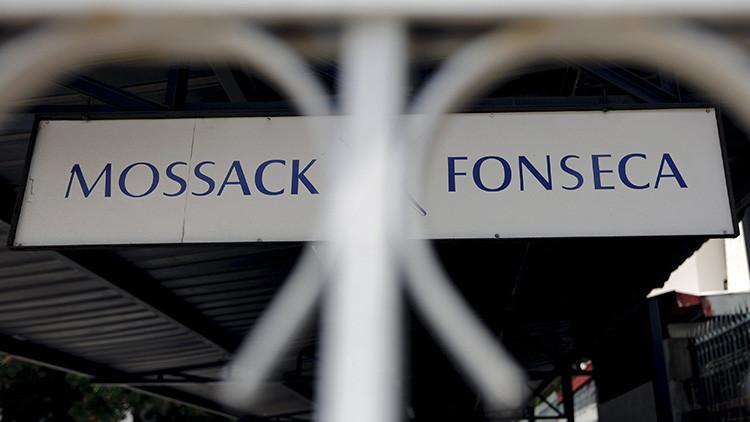 El despacho de abogados Mossack Fonseca en la ciudad de Panamá