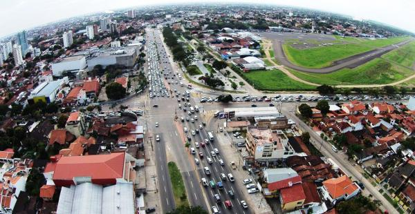 Alcaldía hará trabajos en intersecciones conflictivos por el tráfico vehicular
