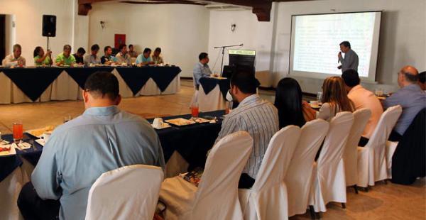 La ABT presentó el programa de ayuda para el sector forestal del país