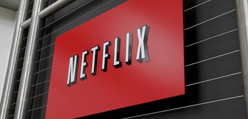 Suscripción Netflix