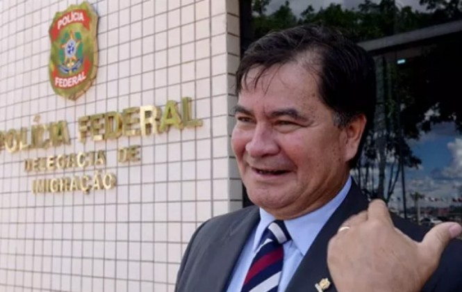 "Pinto califica a Romero de ""medio loco"" por decir que él intentó ayudar en posible fuga de Zapata"