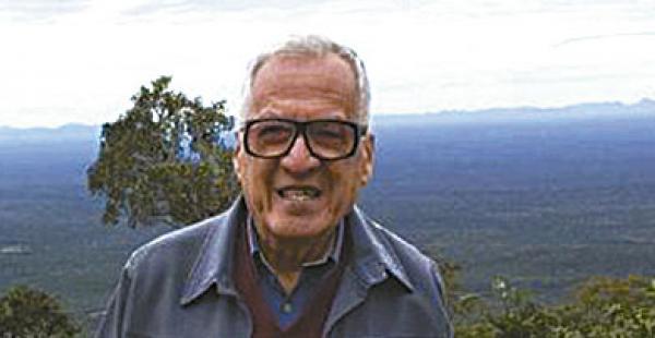 Marcelo Araúz L.