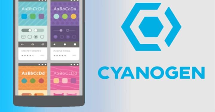 Temas para CyanogenMod