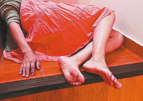 El primer bimestre se denunciaron en promedio 6 violaciones por día.
