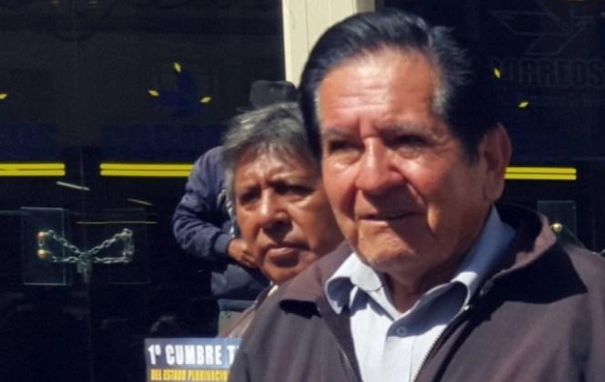 Gremiales ratifican a Figueroa en su dirigencia y anuncian movilizaciones para el 23 de mayo