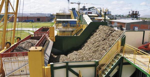 En junio iniciará operaciones Aguaí, con capacidad de producción de 1 millón de quintales de azúcar