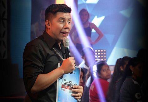 El programa Cantando Por Un Sueño fue criticado por la participación del conductor argentino Mariano de la Canal