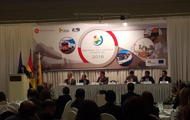 Gobierno y empresarios analizarán infraestructura comercial en Santa Cruz
