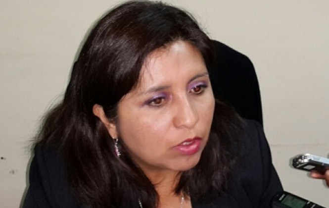 Marín Sandoval fue suspendido por golpeador y ahora es denunciado por corrupción