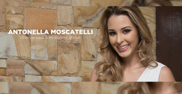 Antonella Moscatelli