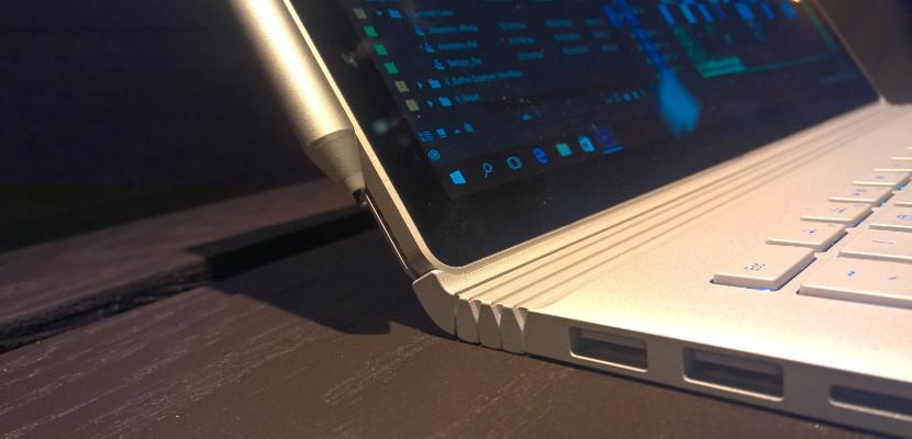 stylus de Microsoft
