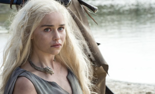 Game of Thrones 6×04: el fuego ha hablado