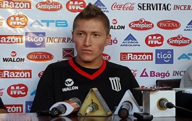 Alejandro Chumacero no será parte de la Verde para la Copa América Centenario